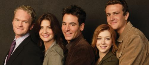 Com forte influência de Friends, How I Met Your Mother durou nove temporadas.