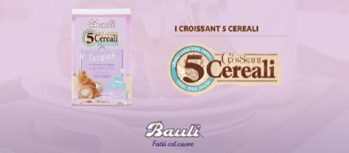 Croissant Bauli, richiamati quelli alla crema