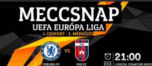 DIRETTA/ Chelsea-MOL Vidi: risultato finale.