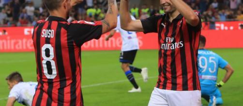 Diretta Milan-Olympiacos in onda su Sky Sport: probabili formazioni, torna Higuain