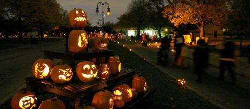Halloween attractions are opening everywhere. [Image source: The Henry Ford/YouTube]