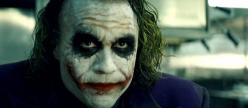 Heath Ledger tirou sua própria vida pouco depois de dar vida ao 'Coringa' nos cinemas.