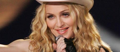 Madonna é ainda hoje uma das maires influências para a indústria do Pop.
