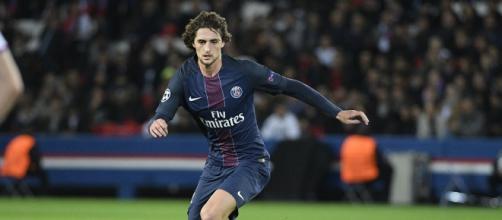 PSG : Adrien Rabiot voulait-il snober Thomas Tuchel ? - rtl.fr