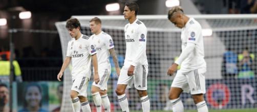 Real Madrid : les 5 flops depuis le début de saison