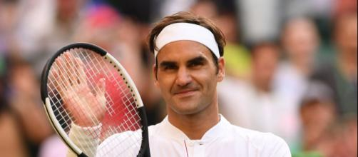 Roger Federer já faturou mais de R$ 300 milhões este ano somando patrocínios e premiações.