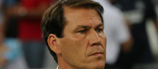 Rudi Garcia attend du changement sur le plan défensif