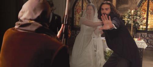 Spoiler, Il Segreto: Teresa di 'Una Vita' entra nel cast insieme a Isaac e Antolina