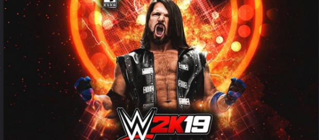 A.J. Styles has a 91 rating in this year's game. [Image Source: Flickr | topapps4u u]
