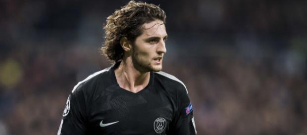 Barcelona see Adrien Rabiot as successor to Sergio Busquets - everythingbarca.com