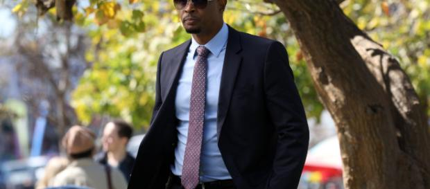 Damon Wayans Quitting Fox's 'Lethal Weapon' [Image Credit] Deadline - YouTube