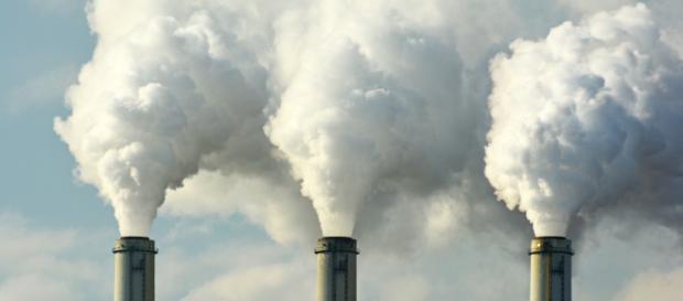 La pollution affecte les populations