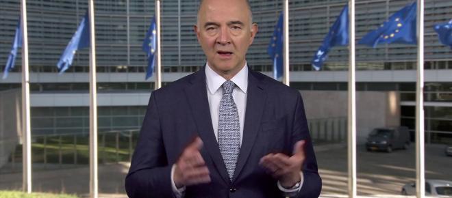 Ue, Moscovici: l'Europa può implodere o essere sovvertita da Salvini, Le Pen o Orban