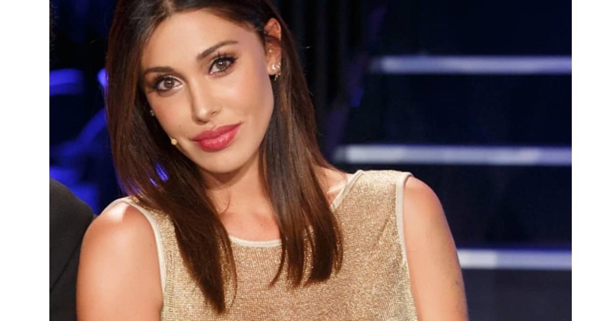 Gossip Belen Rodriguez Conferma La Rottura Con Iannone Ma Precisa Non Faccio Le Corna