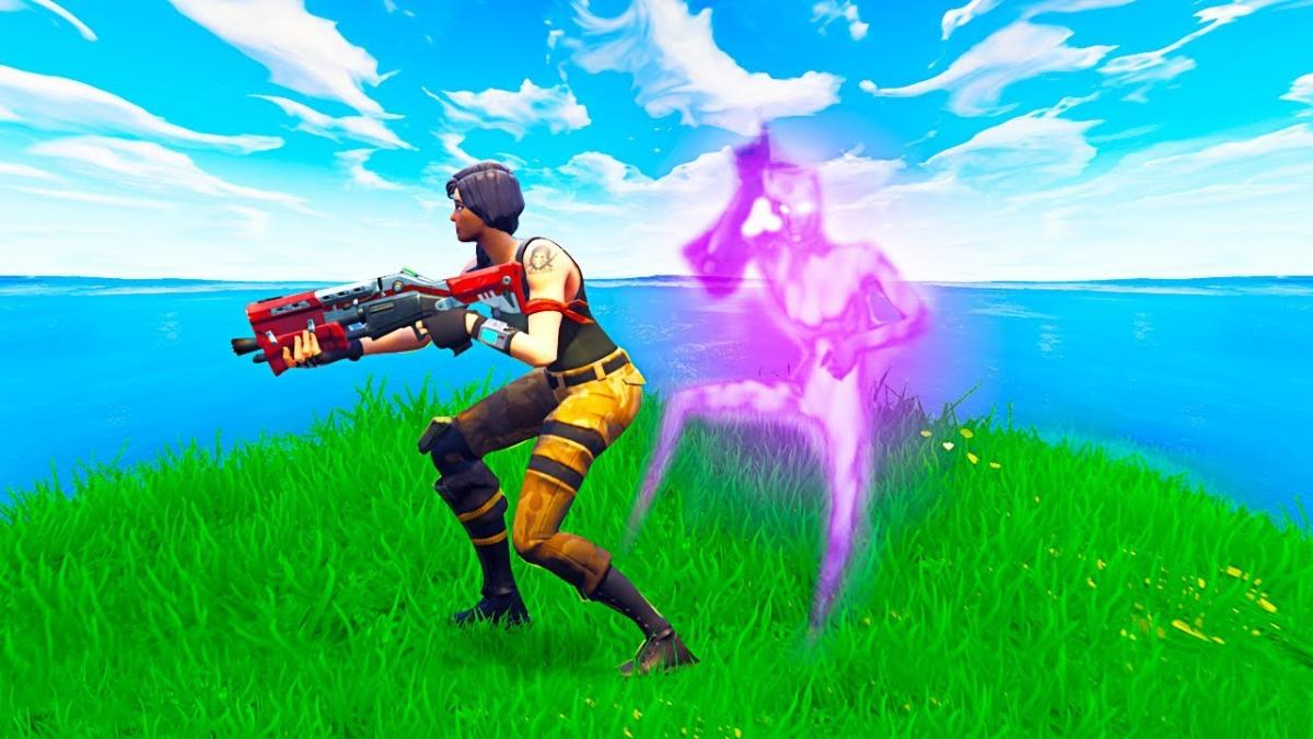 Professional sports team bans Fortnite Battle Royale due to