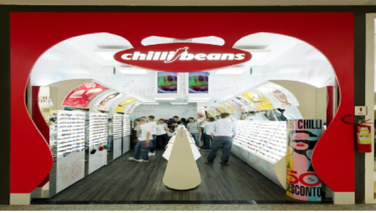 0047b1948 Multinacional brasileira Chilli Beans recruta em Portugal