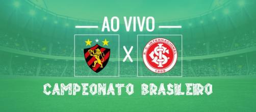 Brasileirão: Sport x Inter ao vivo