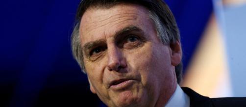 Jair Bolsonaro concedeu entrevista exclusiva à Record