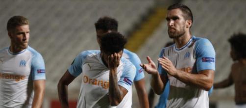 L'Apollon Limassol a reçu les félicitations du PSG suite à son match nul face à l'OM