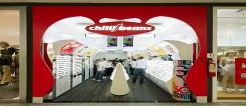 Lojas Chilli Beans na Grande Lisboa, Setúbal e Porto estão contratando