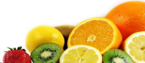 Los médicos recomiendan frutas coloreadas