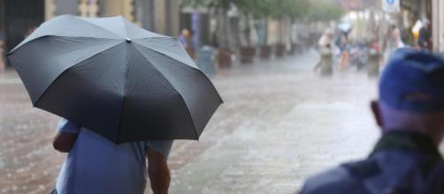 Meteo: il maltempo non dà tregua al Sud, la Calabria potrebbe chiedere lo stato di emergenza.