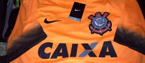 Modelo laranja foi usado no Brasileirão de 2015