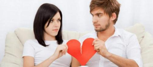 Os comportamentos que indicam que o relacionamento não tem futuro. (Foto: Reprodução Internet)