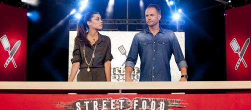 Street Food Battle: la prima puntata della seconda stagione in Tv su Italia 1 domenica 7 ottobre - altrospettacolo.it
