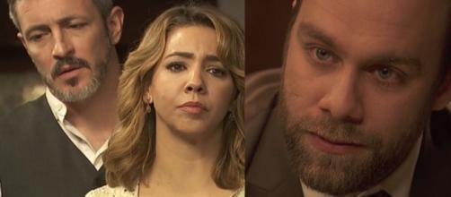 Trame, Il Segreto: Fernando vuole aiutare Alfonso e Emilia ad uccidere Perez De Ayala