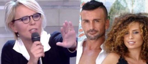 U&D, duro scontro tra Nicola Panico e Luigi Mastroianni: 'Tu e Sara avete perso la dignità'.