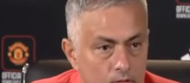 ose Mourinho under huge pressure to deliver at home to Newcastle - Image credit - WeareManchesterUnited | YouTube