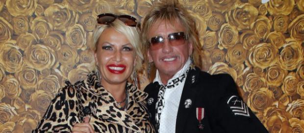Romantische Hochzeit bei diesem Paar? Ginger Costello und Bert Wollersheim