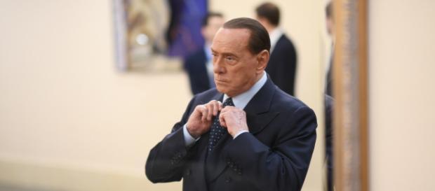 Silvio Berlusconi, ex Presidente del Consiglio dei Ministri