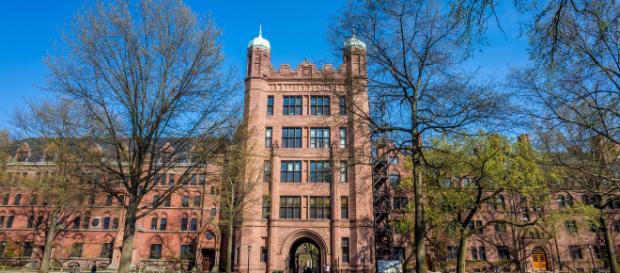 Yale University Visitor Center | Visit CT - ctvisit.com
