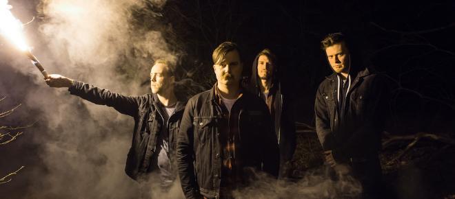 All That Divides, el nuevo álbum de Black Peaks