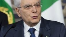 Mattarella preoccupato dallo scontro governo-Ue: ipotesi messaggio alle Camere