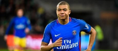 Mbappé est prêt à tout pour obtenir une victoire face à Lyon demain