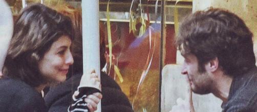 Alessandra Mastronardi e Lino Guanciale paparazzati su Diva e Donna