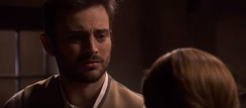 Anticipazioni, Il Segreto: Saul si fa arrestare per salvare Julieta dalla garrota