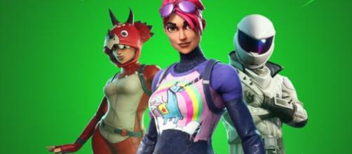 Epic Games bring Support a Creator Event to Fortnite - Image credit - Frtnite | Twitter