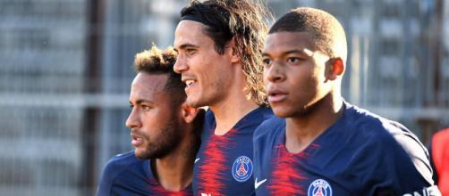 Les 5 joueurs dans le viseur du PSG pour le mercato d'hiver