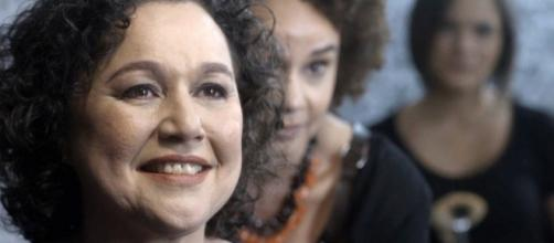 Nice sempre foi chamada de feia pelo marido (Foto: Divulgação/TV Globo)