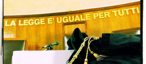 Nicola Amadu è stato condannato dalla corte d'appello di Sassari a trent'anni.