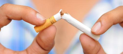 No dia 31 de maio é celebrado o Dia Mundial Sem Tabaco.