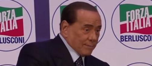 Silvio Berlusconi attacca Matteo Salvini (Ph. Youtube)
