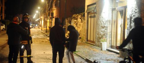 Terremoto nel Catanese: 4.6 gradi nella scala Richter - blogspot.com