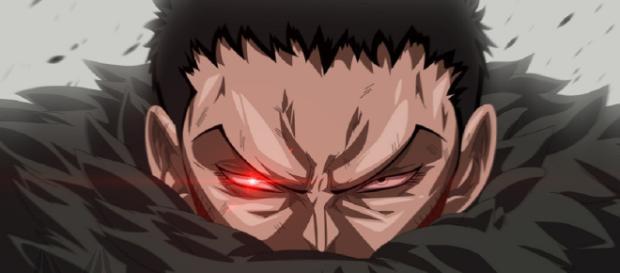"""La revelación del episodio 856 de """"One Piece"""" sobre Katakuri cambiará todo lo que los fans piensan sobre él."""