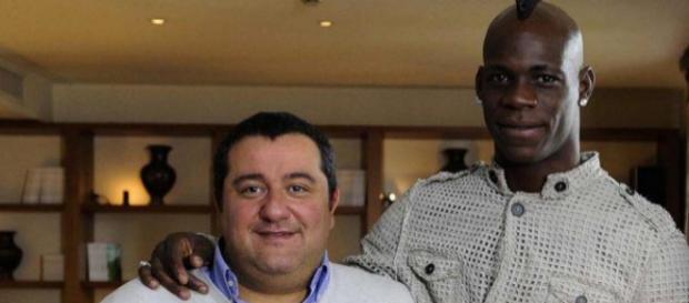 Mino Raiola confirme que rien ne pourra être entrepris concernant Balotelli cet hiver
