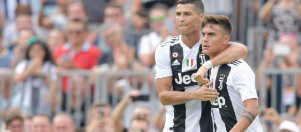 Paulo Dybala pense savoir ce qui a motivé Ronaldo à rejoindre la Juventus